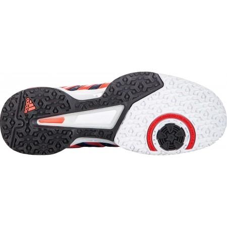 Pánská tenisová obuv - adidas BARRICADE TEAM 4 OMNI COURT - 3