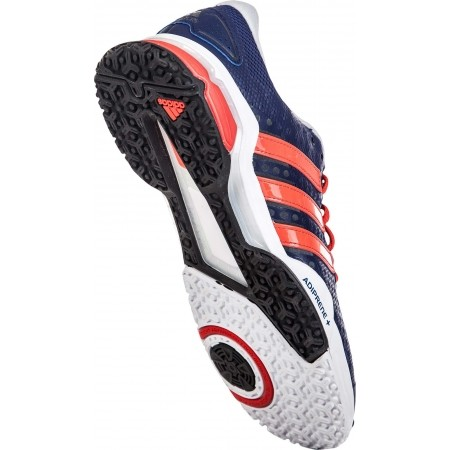 Pánská tenisová obuv - adidas BARRICADE TEAM 4 OMNI COURT - 5