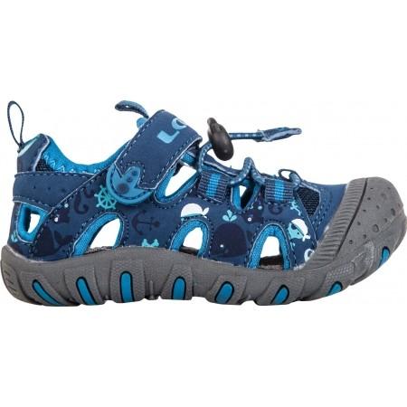 Dětská letní obuv - Loap LILY - 2