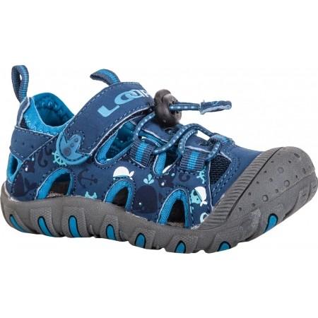 Dětská letní obuv - Loap LILY - 1