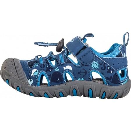 Dětská letní obuv - Loap LILY - 4