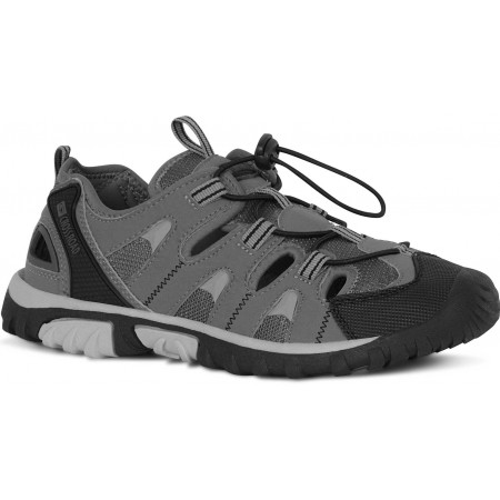 Pánské trekové sandály - Crossroad MERCI - 1