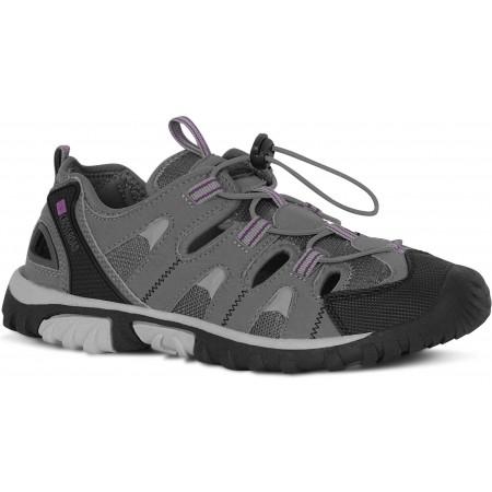 Dámské trekové sandály - Crossroad MERCI W - 1