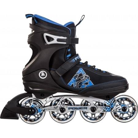 Fitness inline brusle - K2 Inline Skating POWER - 2