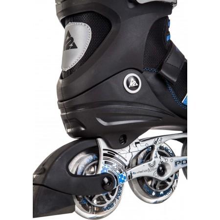 Fitness inline brusle - K2 POWER - 4