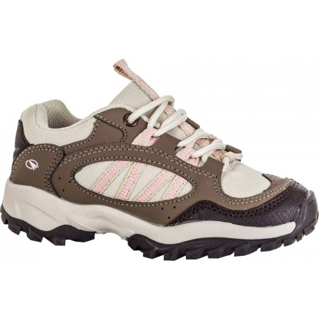 Dětská treková obuv - Crossroad DARIO - 1