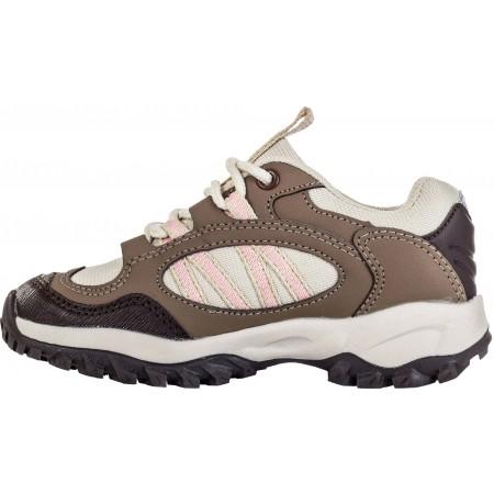 Dětská treková obuv - Crossroad DARIO - 4