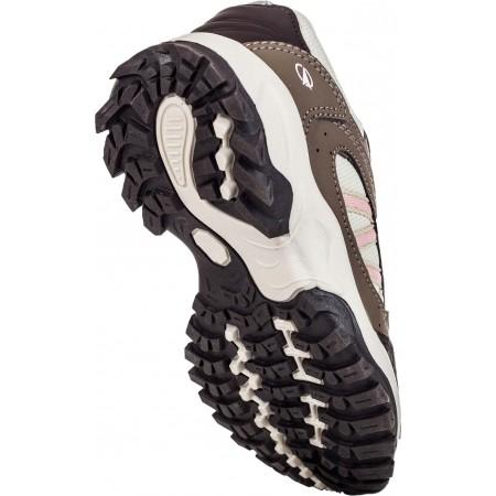 Dětská treková obuv - Crossroad DARIO - 5