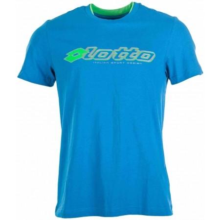 Pánské tričko - Lotto T-SHIRT XAMU - 3