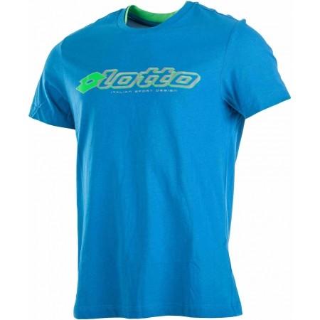 Pánské tričko - Lotto T-SHIRT XAMU - 4