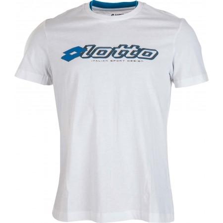 Pánské tričko - Lotto T-SHIRT XAMU - 9