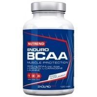 Nutrend ENDURO BCAA 120 tab - Tablety BCAA