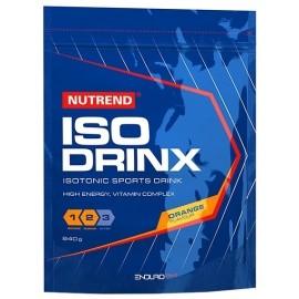 Nutrend ISODRINX 840G LEMON - Sportovní nápoj