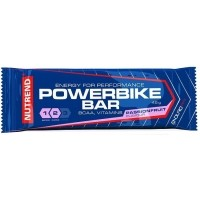 Nutrend POWERBIKE 45G PASSION FRUIT BAR
