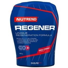 Nutrend REGENER 10X75G RED FRESH
