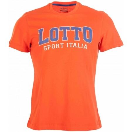 Pánské triko - Lotto T-SHIRT HAYLE - 1