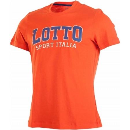 Pánské triko - Lotto T-SHIRT HAYLE - 2