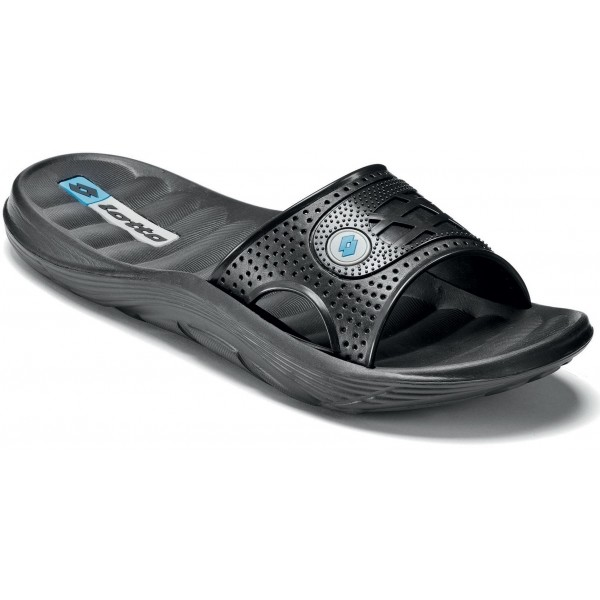 Gumove pantofle do bazenu damske  5c62c50125
