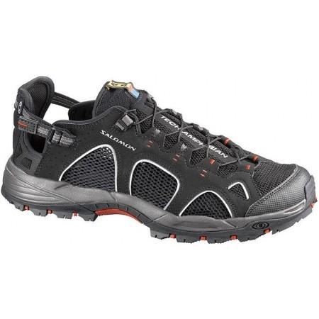 Pánská sandálová obuv - Salomon TECHAMPHIBIAN 3 - 1