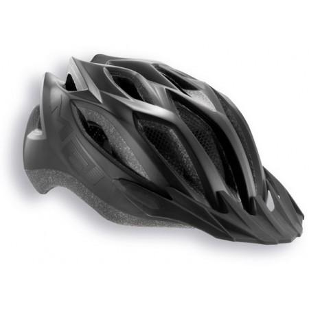 Cyklistická helma - Met CROSSOVER