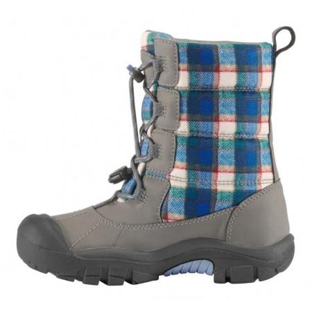 LOVELAND BOOT WP K - Dětská zimní obuv - Keen LOVELAND BOOT WP K - 3