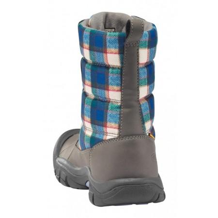 LOVELAND BOOT WP K - Dětská zimní obuv - Keen LOVELAND BOOT WP K - 5