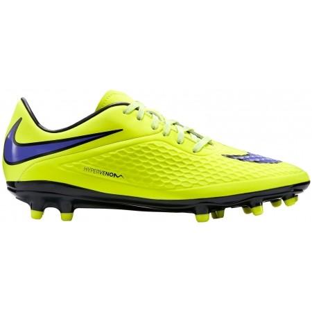 Pánské kopačky - Nike HYPERVENOM PHELON FG - 1