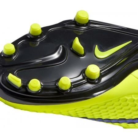 Pánské kopačky - Nike HYPERVENOM PHELON FG - 7