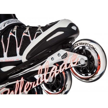 Dámské in-line brusle - Rollerblade IGNITER 90 ST W - 5