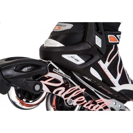 Dámské in-line brusle - Rollerblade IGNITER 90 ST W - 6
