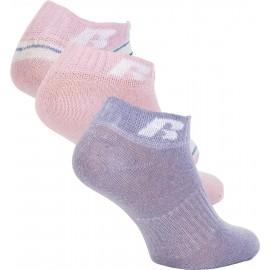 Russell Athletic KIDS ANKLE SOCK 3 PÁRY - Dětské ponožky
