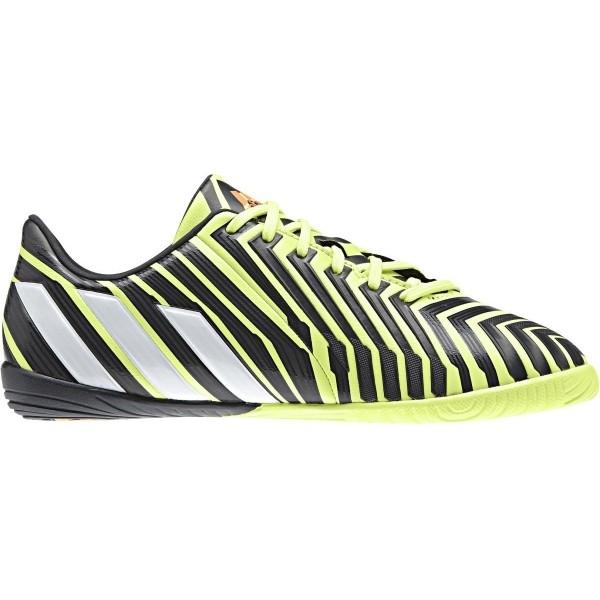 adidas PREDATOR ABSOLADO INSTINCT IN J - Dětská sálová obuv
