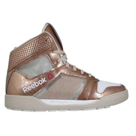 Dámská fitness obuv - Reebok DANCE URTEMPO MID - 1