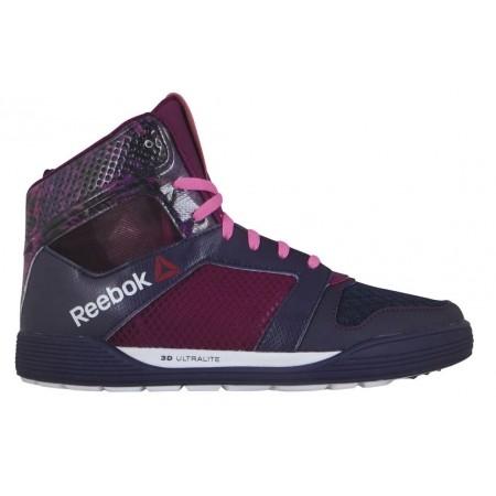 Dámská fitness obuv - Reebok DANCE URTEMPO MID - 3