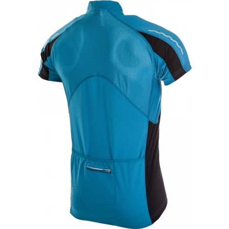 Pánský cyklistický dres - Klimatex NOAH - 8