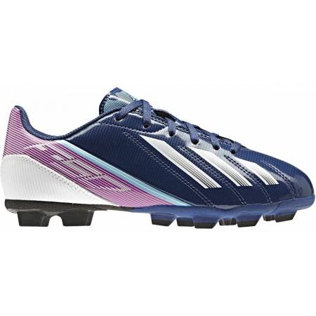 F5 TRX FG J - Dětská fotbalová obuv - adidas F5 TRX FG J - 1