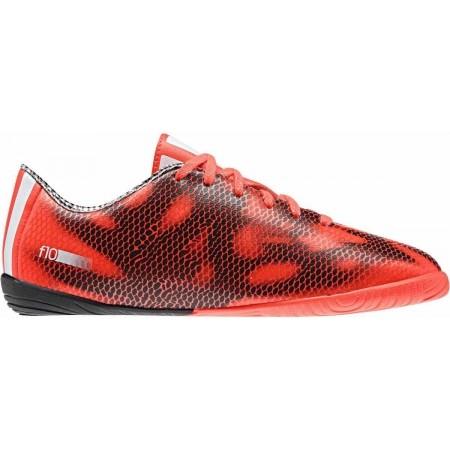 Dětská sálová obuv - adidas F10 IN J - 1