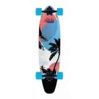 Aloha CALIPSO - Longboard