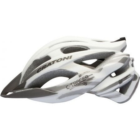 Cyklistická helma - Cratoni C-TRACER - 3