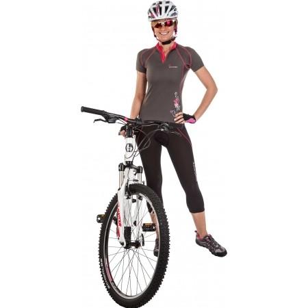 Dámský cyklistický dres - Klimatex MERY - 6