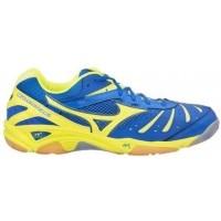 Mizuno WAVE STEAM 2 - Pánská sálová obuv