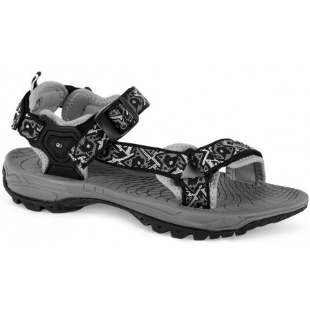 Dámské outdoorové sandály - Crossroad MARTIN