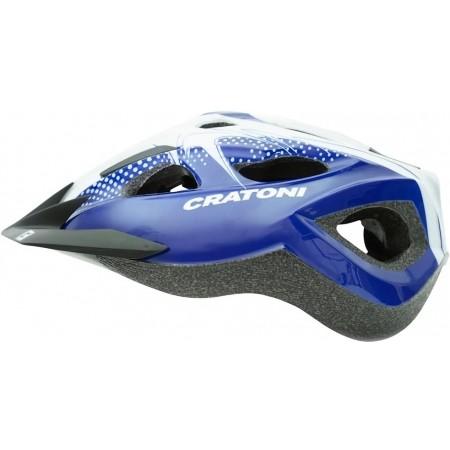 Cyklistická helma - Cratoni SIRON - 3