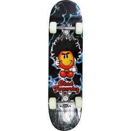 Quick P2 - Skateboard