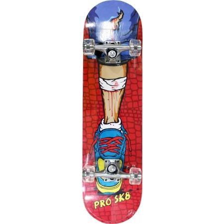Skateboard - Quick P313