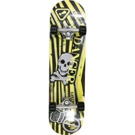 Quick P320 - Skateboard