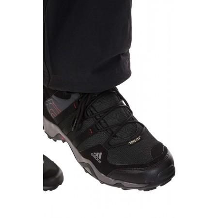 Pánská treková obuv - adidas AX2 MID GTX - 8