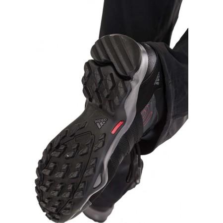 Pánská treková obuv - adidas AX2 MID GTX - 7