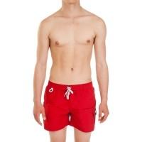 Russell Athletic SWIM SHORTS - Pánské šortky