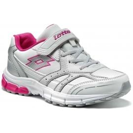 Lotto ZENITH IV LTH CL SL - Dětská sportovní obuv